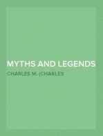 Myths and Legends of Our Own Land — Volume 09