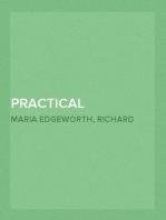 Practical Education, Volume I