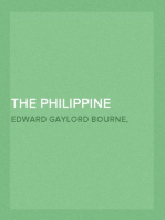 The Philippine Islands, 1493-1898 Explorations by early navigators, descriptions of the islands and their peoples, their history and records of the Catholic missions, as related in contemporaneous books and manuscripts, showing the political, economic, commercial and religious conditions of those islands from their earliest relations with European nations to the close of the nineteenth century, Volume XLIII, 1670-1700