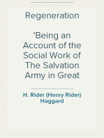 Regeneration