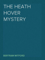 The Heath Hover Mystery