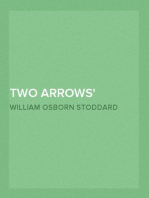 Two Arrows A Story of Red and White