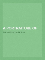 A Portraiture of Quakerism, Volume 1 Taken from a View of the Education and Discipline, Social Manners, Civil and Political Economy, Religious Principles and Character, of the Society of Friends