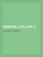 Embers, Volume 2.