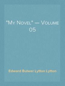 """My Novel"" — Volume 05"