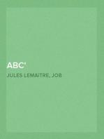 ABC Petits Contes