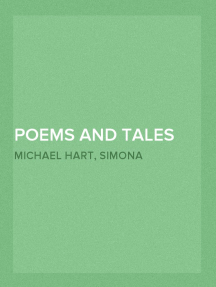 Poems and Tales from Romania