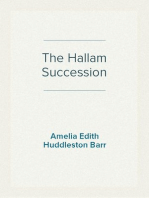 The Hallam Succession