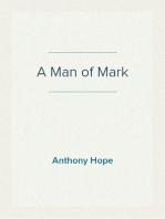A Man of Mark