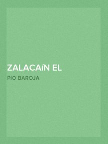Zalacaín El Aventurero (Historia de las buenas andanzas y fortunas de Martín Zalacaín el Aventurero)