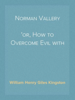 Norman Vallery