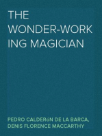 The Wonder-Working Magician