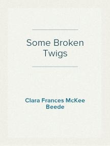 Some Broken Twigs