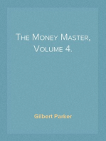The Money Master, Volume 4.