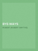 Bye-Ways