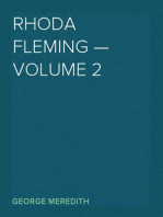 Rhoda Fleming — Volume 2