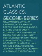 Atlantic Classics, Second Series