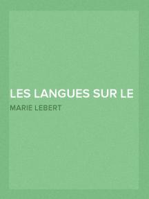 Les langues sur le web