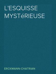 L'esquisse mystérieuse