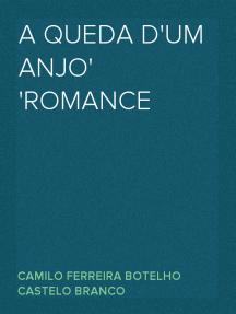 A Queda d'um Anjo Romance