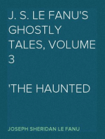 J. S. Le Fanu's Ghostly Tales, Volume 3 The Haunted Baronet (1871)