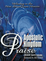 Apostolic Kingdom Praise