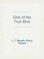 Girls of the True Blue