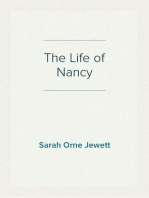 The Life of Nancy
