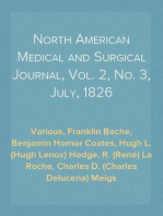 North American Medical and Surgical Journal, Vol. 2, No. 3, July, 1826