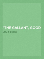 """The Gallant, Good Riou"", and Jack Renton 1901"