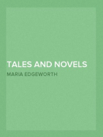 Tales and Novels — Volume 04