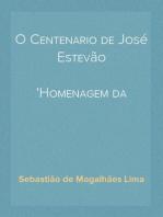 O Centenario de José Estevão Homenagem da Maçonaria Portugueza