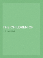 The Children of Wilton Chase