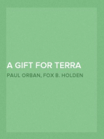 A Gift For Terra