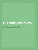 The Sirdar's Oath