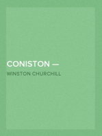 Coniston — Volume 04