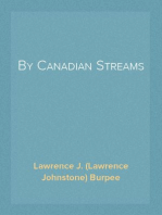 By Canadian Streams