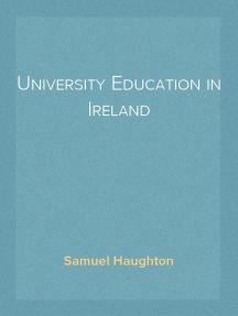 University Education in Ireland