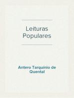 Leituras Populares