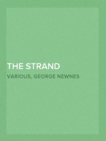 The Strand Magazine, Volume V, Issue 29, May 1893 An Illustrated Monthly