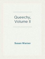 Queechy, Volume II