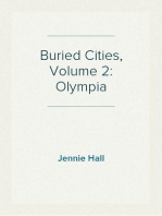 Buried Cities, Volume 2