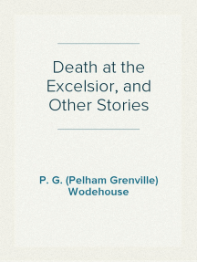 Death at the Excelsior, and Other Stories