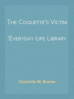 The Coquette's Victim