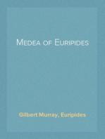 Medea of Euripides