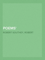 Poems containing The Restropect, Odes, Elegies, Sonnets, &c.