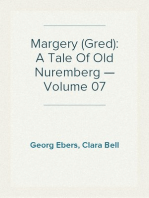 Margery (Gred)