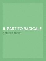 Il partito radicale e il radicalismo italiano