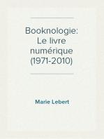 Booknologie