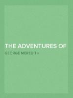 The Adventures of Harry Richmond — Volume 3